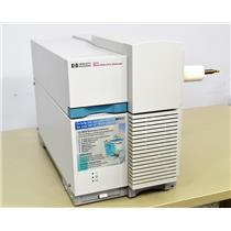 Agilent HP MSD 5973 Mass Selective Detector Analytical GC-MS Chromatography