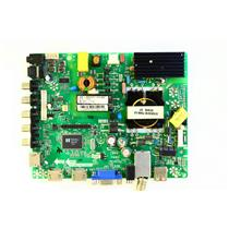 Hisense 40H3E Main Board/Power Supply 173395