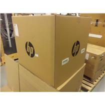 HP L3U47A#BGJ Color LaserJet Managed MFP M680dnm Laser Multifunction Printer