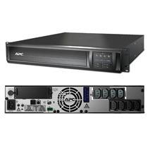 APC SMX750i Smart-UPS Rack/Tower 750VA 600W 230V LCD Battery Backup UPS REF