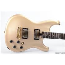 1984 Ibanez Roadstar II RS1400 Electric Guitar w/ Case Silver Smoke Star #31480