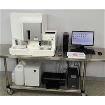 Arkray Aution Hybrid AU-4050 Fully-Automated Urine Analyzer Urinalysis Sediment