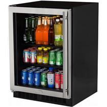 Marvel 24 Inches In-Cabinet LCD Controls Built-in Beverage Center ML24BCG0LS IMG