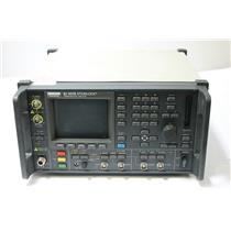 Schlumberger SI 4015 400kHz to 1GHz STABILOCK Radio Communication Test Set AS-IS