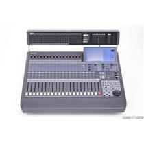 Panasonic RAMSA DA7 MKII 32 Channel Digital Mixer w/ Meter Bridge & ADAT #31545
