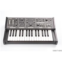 Moog The Rogue Monophonic 32-Key Analog Synthesizer w/ Power Supply Synth #30639