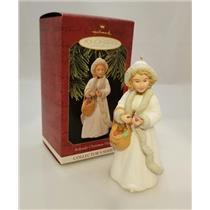 Hallmark Series Ornament 1997 Christmas Visitors #3 - Kolyada - #QX6172