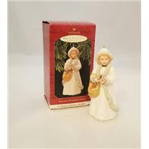 Hallmark Series Ornament 1997 Christmas Visitors #3 - Kolyada - #QX6172-DB