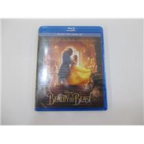 Disney: Beauty and the Beast Blue Ray + DVD + DIGITAL HD - NEW!!!