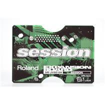 Roland SR-JV80-09 Session Expansion Board Sound Card SRJV8009 #31840