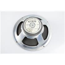 """Vintage Celestion G12T-75 12"""" 16 Ohm Guitar Amp Speaker England UK G12T75 #31797"""