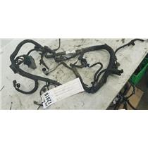 2005-2007 F350 F250 6.0L Powerstroke engine wiring harness tag as12818