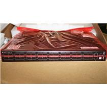 Dell Force10 JYM7R S6000-ON 32-Port QSFP+ 10 / 40GbE L3 DC Network Switch NEW !!