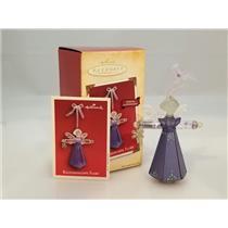 Hallmark Keepsake Ornament 2004 Kaleidoscope Fairy - #QXG5461-SDB