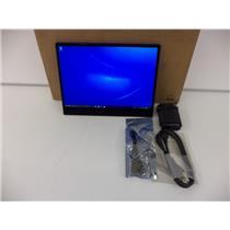 """Dell PY9V9 Latitude 7285 Tablet i5-7Y57 1.2GHZ 8GB 256GB SSD 12.3"""" W10P"""