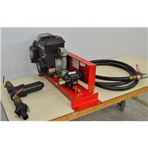 Briggs & Stratton 6.5 HP INTEK I/C 206 Gasoline Engine w/ Rotary Gear Pump Head