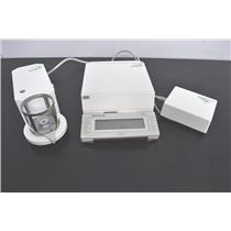 Mettler Toledo MT5 5.1G Digital Analytical Microbalance Scale Balance Laboratory