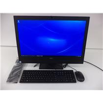 "Dell 040P6 23.8"" OptiPlex 7450 AIO Desktop i7-7700 QC 3.6GZ 8GB 500GB W10P"