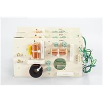 3 JBL 8340A Input Terminal Cards Components Parts Circuit Board 8340 A #32118