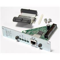 Datamax DMXNet II OPT78-2724-03 51-2398-00 Ethernet Interface Card M-Class