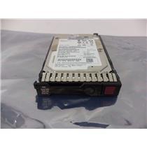 HPE 870753-B21 Enterprise - Hard Drive - 300GB - SAS 12Gb/s SC