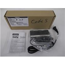 Lenovo 4X20M26268 65W Standard USB Type-C AC Power Adapter