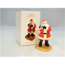 Hallmark Keepsake Club Ornament 2011 The Gift of Love - Santa Claus - #QXC5029