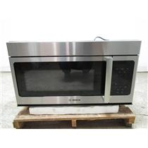 "Bosch 300 30"" 300 CFM Ventilation Over-the-Range Microwave Oven HMV3053U(4)"