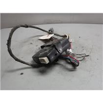 1999 - 2007 FORD F250 F350 BRAKE CONTROLLER W FACTORY HARNESS ( F81B14A348 ) OEM