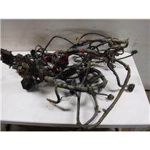2000 - 2003 FORD F350 F250 DIESEL MANUAL ENGINE COMPARTMENT WIRING HARNESS OEM