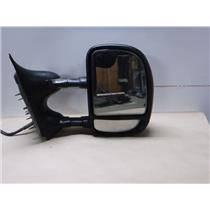 1999 - 07 FORD F250 F350 LARIAT PASSENGER SIDE MIRROR WITH SIGNAL HEAT