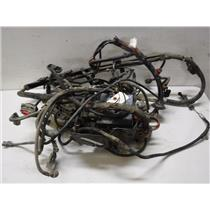 2005 - 2007 FORD F350 6.0 DIESEL ENGINE COMPARTMENT WIRING HARNESS 6C3T12A581AFB