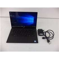 """Dell DJGG0 XPS 9360 13.3"""" QHD+ Touch Display i5-7200U 2.5Gz 8GB 256GB SSD W10P"""