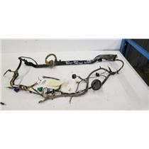 2010-2013 Dodge Ram 2500 3500 6.7L cummins underhood wiring tag as12064