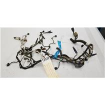 2011-2013 Ford F250 F350 6.7L Powerstroke engine wiring harness tag as12032