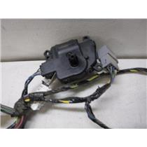 2008-2010 FORD F350 F250 CLIMATE CON ACTUATOR MOTOR HEATER 8C3TT19D605AE OEM2031