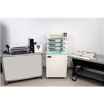 Fujifilm FCR Aspire Clearview CSM Plus Digital X-ray Mammography Film Digitizer