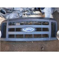 2008 2009 2010 FORD DIESEL 6.4 FRONT CLIP CONVERSION FOR 1999 - 2007 F350 F250
