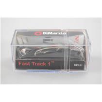 DiMarzio Fast Track 1 DP181 Dual Blade Electric Guitar Pickup Black 181 #32281