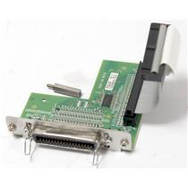 Zebra G20037M 29831-100 S4M Parallel interface Port Kit