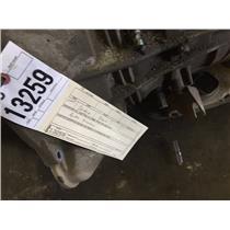 2007.5-2012 Dodge Cummins cummins 68rfe automatic transmission tag as13259