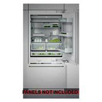 "Gaggenau 30"" Ice Maker Custom Integrated Bottom-Freezer Refrigerator RB472701"