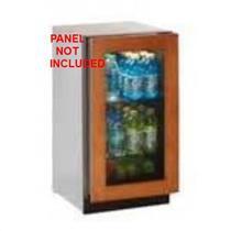 "NIB U-Line Modular 3000 Series 18"" Undercounter All-Refrigerator 3018RGLOL01"
