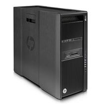 HP Z840 workstation Dual Intel Xeon 2.4GHz E5-2620 V3, 32GB, 160SSD, 2TB HDD