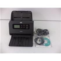 Canon 2405C002 imageFORMULA DR-M260 Office Document Scanner - NOB