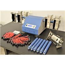 Eberbach EL680 HD Heavy Duty Hand Motion Shaker & Extra Parts Sample Preparation