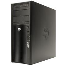 HP Workstation Z210 500GB, Intel Xeon, 3.3GHz E3-1240, 8GB