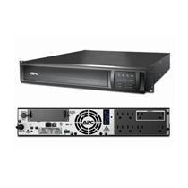 APC SMX750 Smart-UPS Rack/Tower 750VA 120V LCD Battery Backup UPS REF