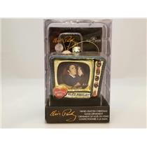 Kurt S. Adler Ornament 2012 Elvis Presley Heartbreak Hotel Television - #697613