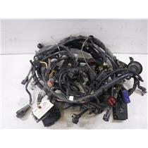EARLY FORD F350 6.0 DIESEL ENGINE COMP WIRING HARNESS 3C3T12A581-MY OEM